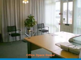 Co-Working * Watford Way - Mill Hill - NW7 * Shared Offices WorkSpace - London