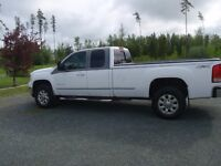 2011 GMC Sierra 3500 Pickup Truck