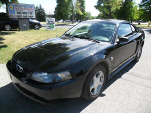 """2004 Ford MUSTANG""""Holy COW""""*** clean NO ACCIDENTS+FREE 6M warra"""