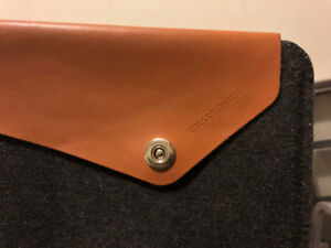 "Charbonize MacBook Pro 13"" Laptop Case"