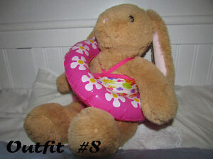 Build-A-Bear Outfits Ad 2/2 *ALL PRICES REDUCED*