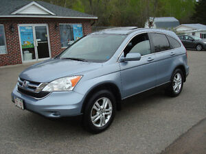 2010 Honda CR-V EX - 2.4L 4CYL AWD - NEW MVI - NICE!!