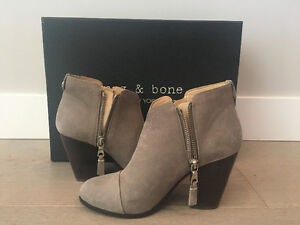 Rag and Bone Margot booties