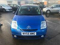 Citroen C2 1.4i Design - 05/55 - 123k - September 18 Mot -