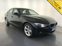 2013 63 BMW 318D SE DIESEL 1 OWNER SERVICE HISTORY FINANCE PX WELCOME