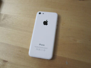 iPhone 5c Rogers 16gb West Island Greater Montréal image 2