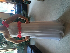 Never Been Used Prom Dress $200