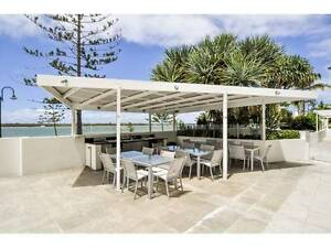 Great location, directly across from the Broadwater! Biggera Waters Gold Coast City Preview