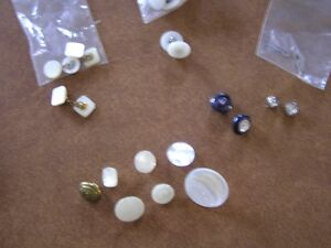 Buttons White London Ontario image 3