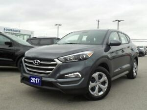 2017 Hyundai Tucson BASE REVERSE CAMERA HEATED SEATS