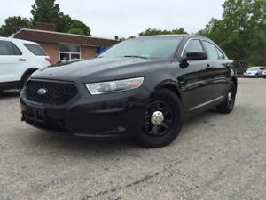 2015 FORD TAURUS ALL WHEEL DRIVE ***CERTIFIED***