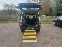 Peugeot Partner1.6HDi 90Escapade/MULTIPURPOSE/NO VAT £2500 07969282764