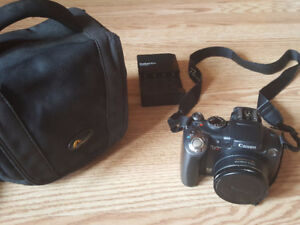 Canon PowerShot S5IS