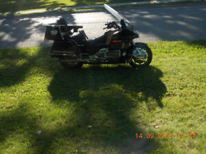 1997 Goldwing 1500 SE