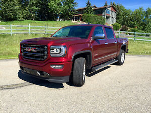 2016 GMC Sierra 1500 - Calgary Stampede Lottery Grand Prize!