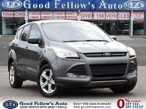 2015 Ford Escape SE MODEL, 1.6 ECO, LEATHER SEATS, REARVIEW CAME