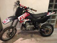 KX 65 2005 not cr rm Ktm yz