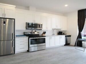 Furnished rental│ Downtown Montreal │All Included