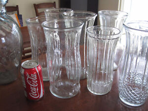 various glass vases - great for any occasion/ wedding $5 each Kitchener / Waterloo Kitchener Area image 7
