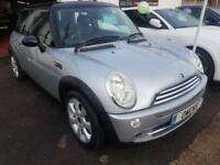 2005 (05) MINI HATCH 1.6 COOPER 3DR