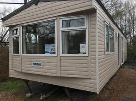 Static Caravan Hastings Sussex 3 Bedrooms 8 Berth Cosalt Riverdale Super 2007