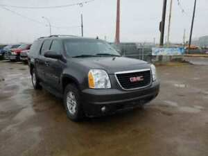 2010 Gmc Yukon XL SLT 8 Passenger 5.3L 4x4 Remote Start Leather