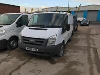 Ford Transit 2.2TDCi Duratorq ( 85PS ) 280S ( Low Roof ) 2009.25M 280 SWB