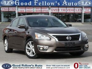 2014 Nissan Altima SL MODEL, LEATHER SEATS, SUNROOF, REARVIEW CA