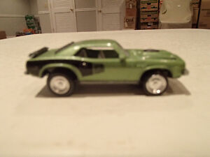 Loose Limelight Green 1971 '71 PLYMOUTH HEMI CUDA 426/425 by JOH Sarnia Sarnia Area image 1