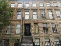 2 Rooms to Let in West End of Glasgow