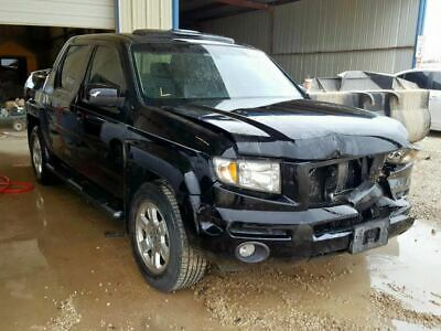 Passenger Right Fender Fits 06-14 RIDGELINE 1996259