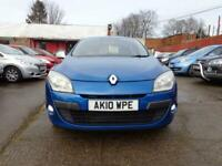 2010 Renault Megane 1.5 dCi I-Music 5dr Hatchback Diesel Manual