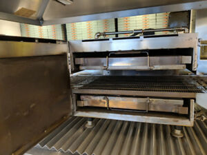 Turbo Chef Pizza Oven for sale, 2months Used