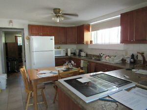 Fully furnished, all utilities included, 10 minutes to Ottawa U.
