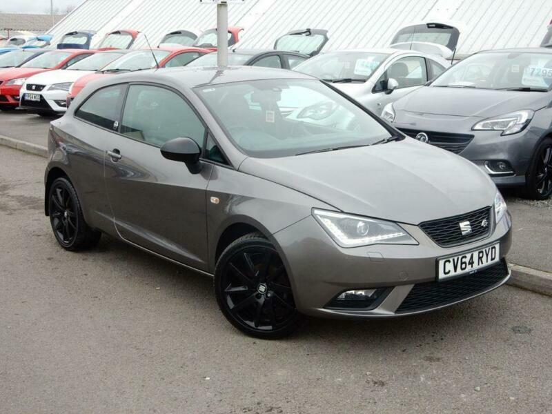 Poważne 2014 SEAT IBIZA 1.4 30 YEARS 3D 85 BHP | in Haverfordwest YH33