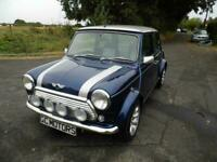 Austin Mini Classic 1.3i Cooper Sport