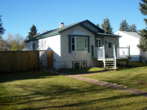 Enjoy this great 2 bedroom with large yard