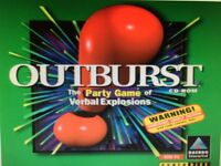"""Wanted: """"outburst"""" game for pc or other electronic device"""