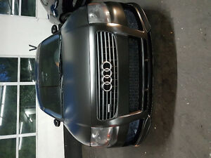 2002 Audi TT Coupe (2 door)