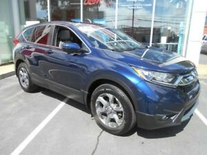2017 HONDA CR-V EX AWD HEATED FRONT BUCKET SEATS