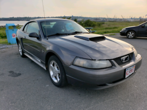 2003 Ford Mustang!! Newly inspected!!
