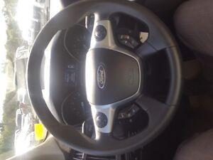 2013 Ford Focus SE Hatchback Regina Regina Area image 8
