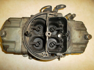 ****HOLLEY CARB  FOR SALE**** Regina Regina Area image 3