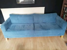 IKEA Karlstad 3-seater sofa
