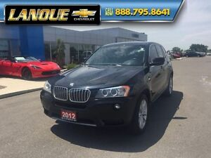 2012 BMW X3 xDrive35i   WOW!!! CHECK OUT THIS AMAZING PRICE!!!