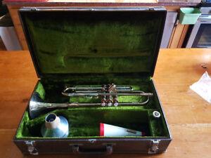 Getzen 300 Trumpet