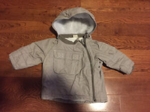 Boys 6-9 month jacket