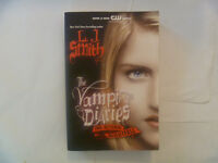 THE VAMPIRE DIARIES Paperbacks by L.J. Smith (3 to choose from)