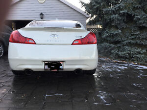 ***GORGEOUS 2008 INFINITI G37S COUPE NEVER WINTER DRIVEN***