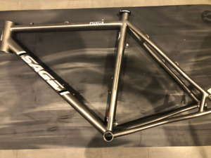 Bike Parts Galore, Best Offer On Everything, New Frame Etc.
